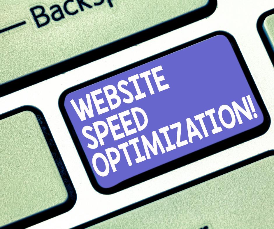 Hoe snelheid de website beïnvloedt